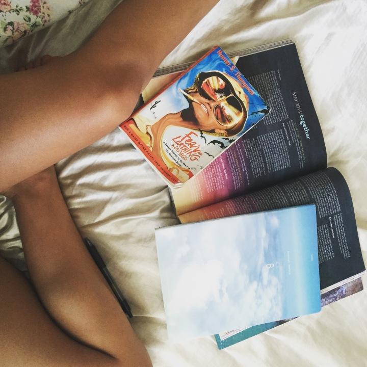 ☀🌿Summer Plans 🌿☀