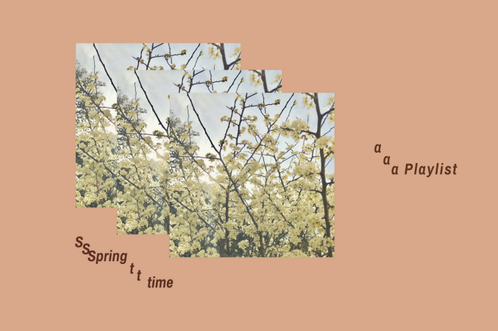 Playlist: 🌸Springtime🌸