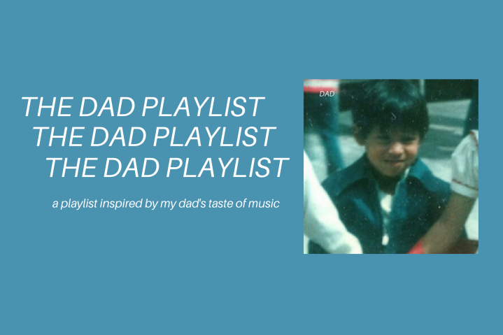 Part 2: The DAD playlist
