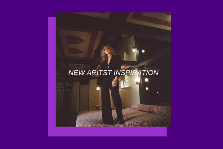 New Artist Inspiration: JessicaPratt