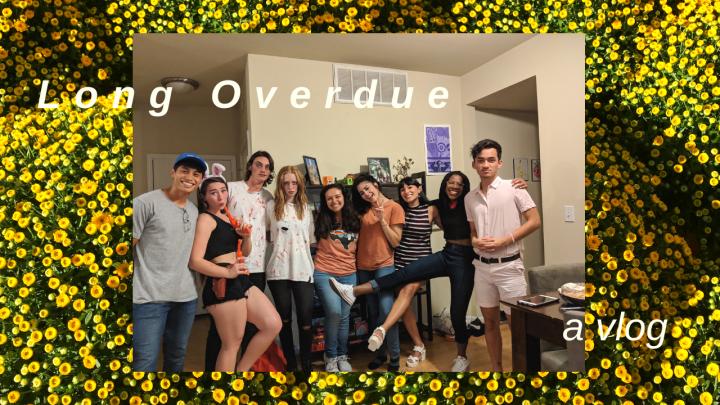 Long Overdue – A NewVlog!
