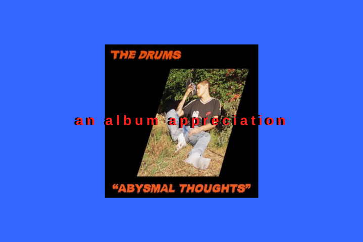 The Drums- Abysmal Thoughts (An Album Appreciation)