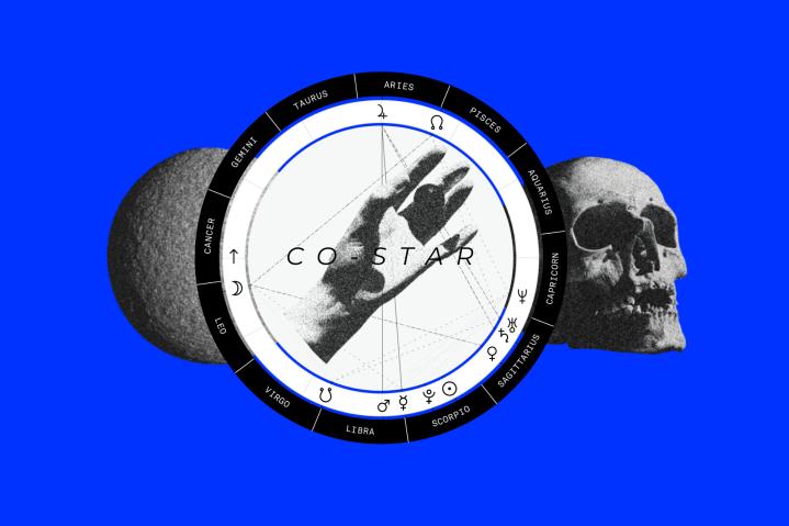 Mercury In Retrograde –Co-Star