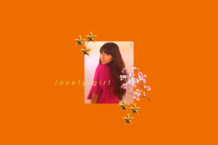 Lovely Girl – A newsong