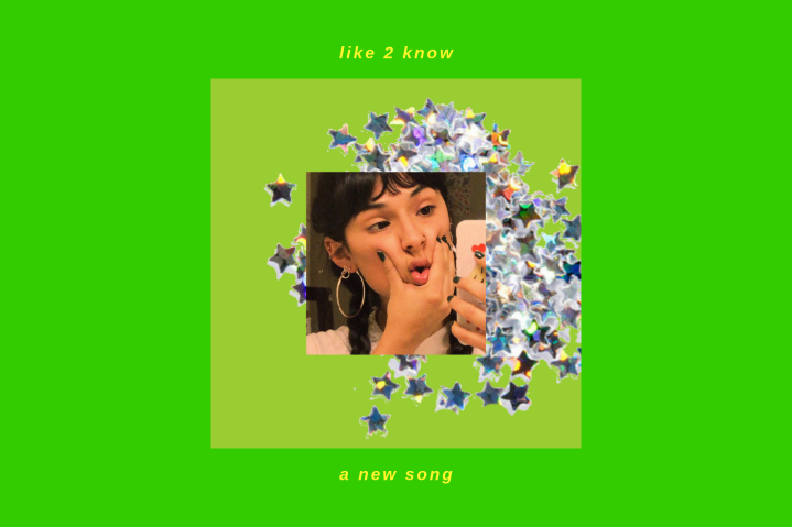 like 2 know – A New Song