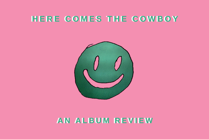 Here Comes The Cowboy – Mac Demarco AlbumReview