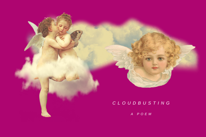 CLOUDBUSTING – APOEM